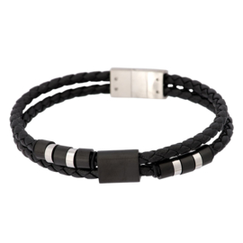 iXXXi Men Bracelet Leather Liam