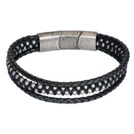 iXXXi Men Bracelet Harley Antique