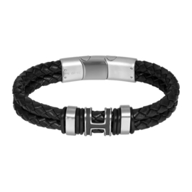 iXXXi Men Bracelet River Black