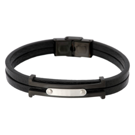 iXXXi Men Bracelet Leather Julian