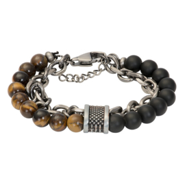 iXXXi Men Vince Bracelet Antique
