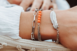 Get that armparty started!