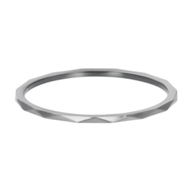 iXXXi Jewelry Wave Antiek 1mm