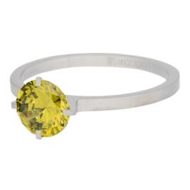 iXXXi Jewelry Secure Olivina Zilverkleurig 2mm