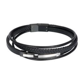 iXXXi Men Bracelet Leather Ryan
