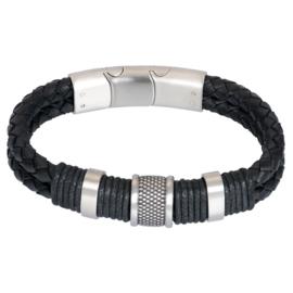iXXXi Men Bracelet William Zilver