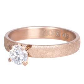 iXXXi Jewelry Vulring Estelle 4mm Rosé