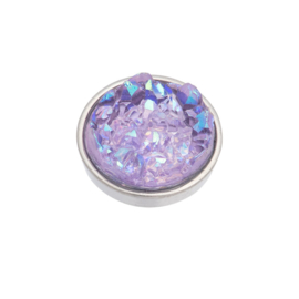 iXXXi Jewelry Top Part Drusy Purple