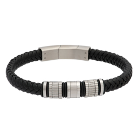 iXXXi Men Bracelet Leather Roger