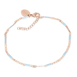iXXXi Jewelry Bracelets Curacao Blue Rosé