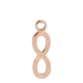 iXXXi Jewelry Charm Infinity Rosé