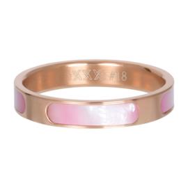 iXXXi Jewelry Vulring Aruba Rosé 4mm