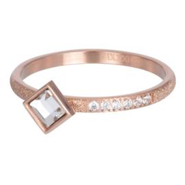 iXXXi Jewelry Vulring Lumi 2mm Rosé