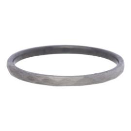 iXXXi Jewelry Hammerite Antiek 2mm
