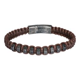 iXXXi Men Bracelet Leather Bruce