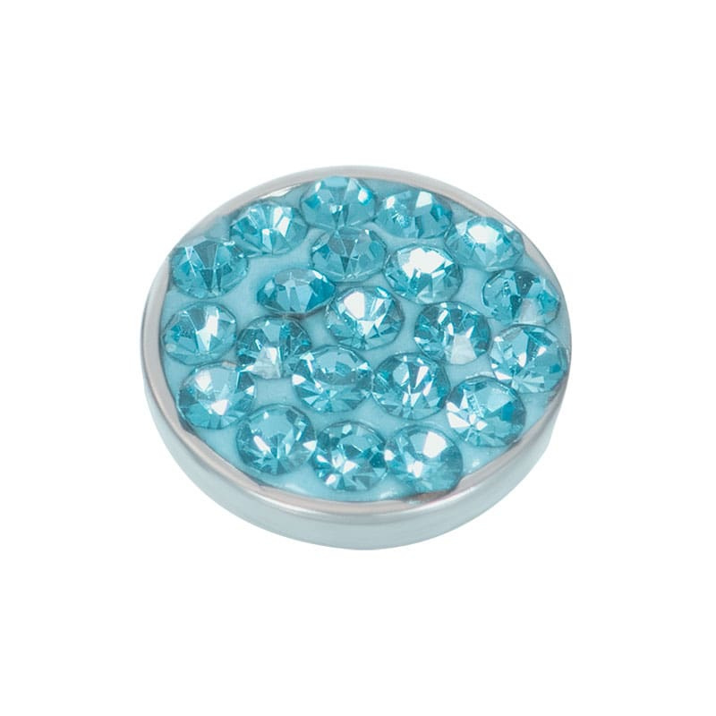 iXXXi Jewelry Top Part Bohemian Stones Silver
