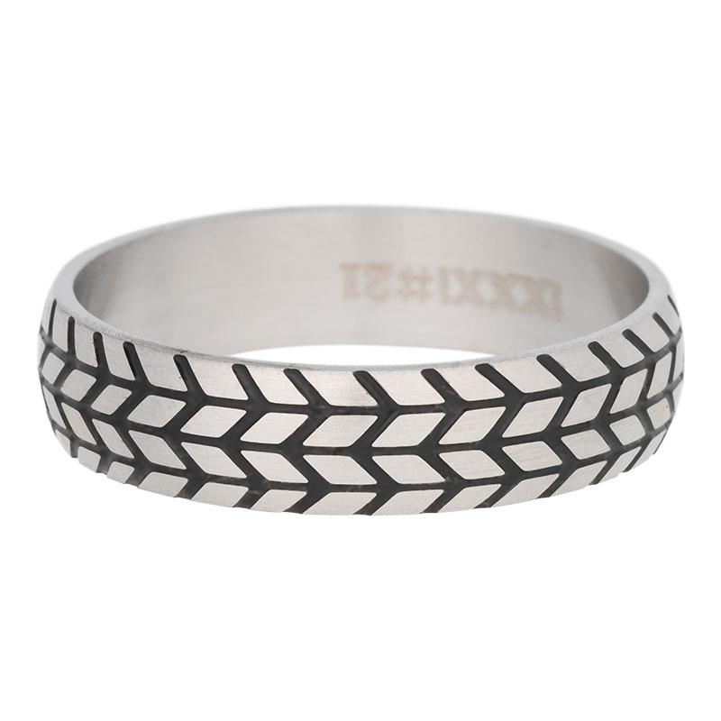 iXXXi Jewelry Men Tire Mat 6mm