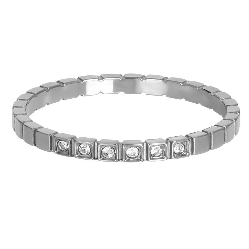 iXXXi Jewelry Vulring Palace Zilverkleurig 2mm