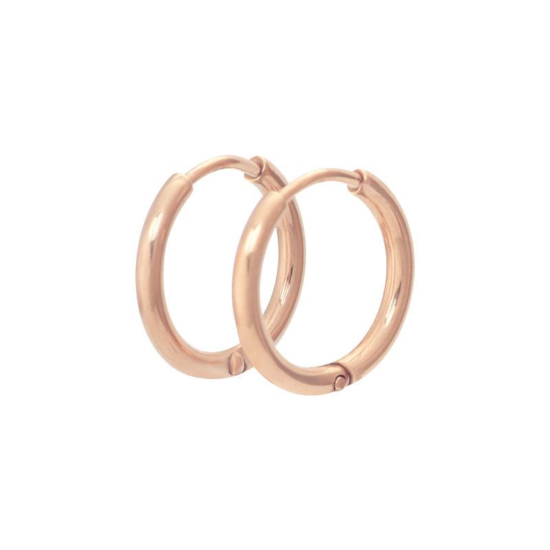 iXXXi Jewelry Creool 15 mm Rosé