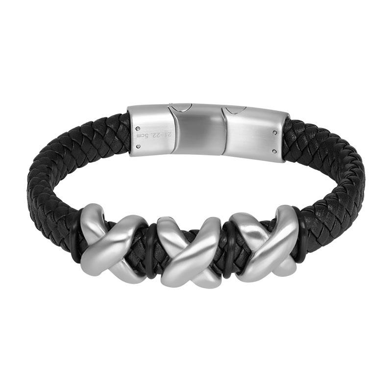 iXXXi Men Bracelet Sky Black