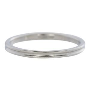 iXXXi Jewelry Ribbel Zilverkleurig 2mm
