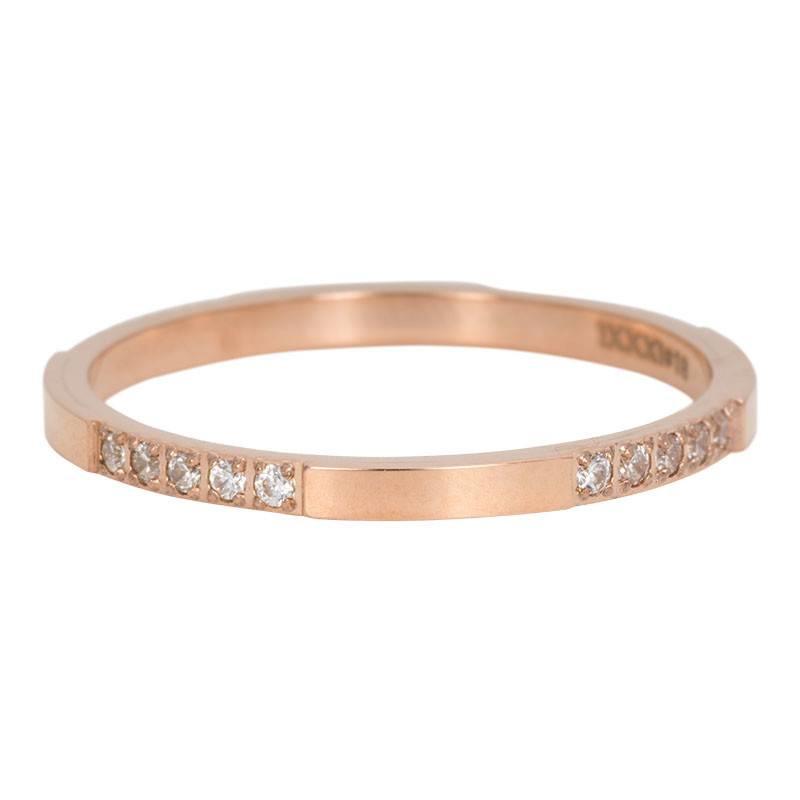 iXXXi Jewelry Vulring Chic 2mm Rosé