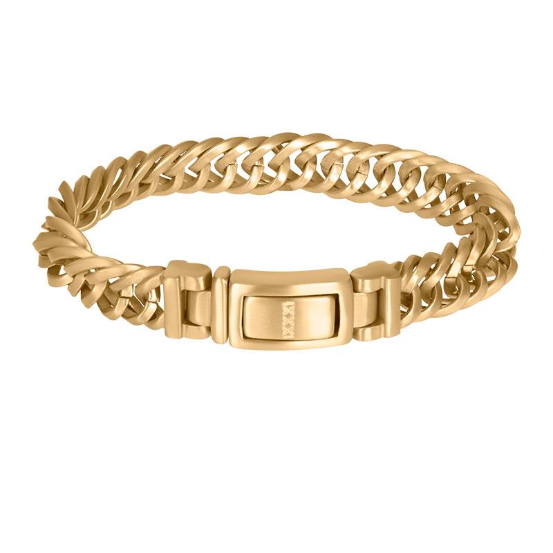 iXXXi Men Bracelet Peru Gold