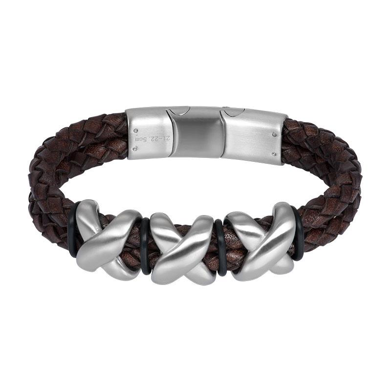 iXXXi Men Bracelet Heaven Brown