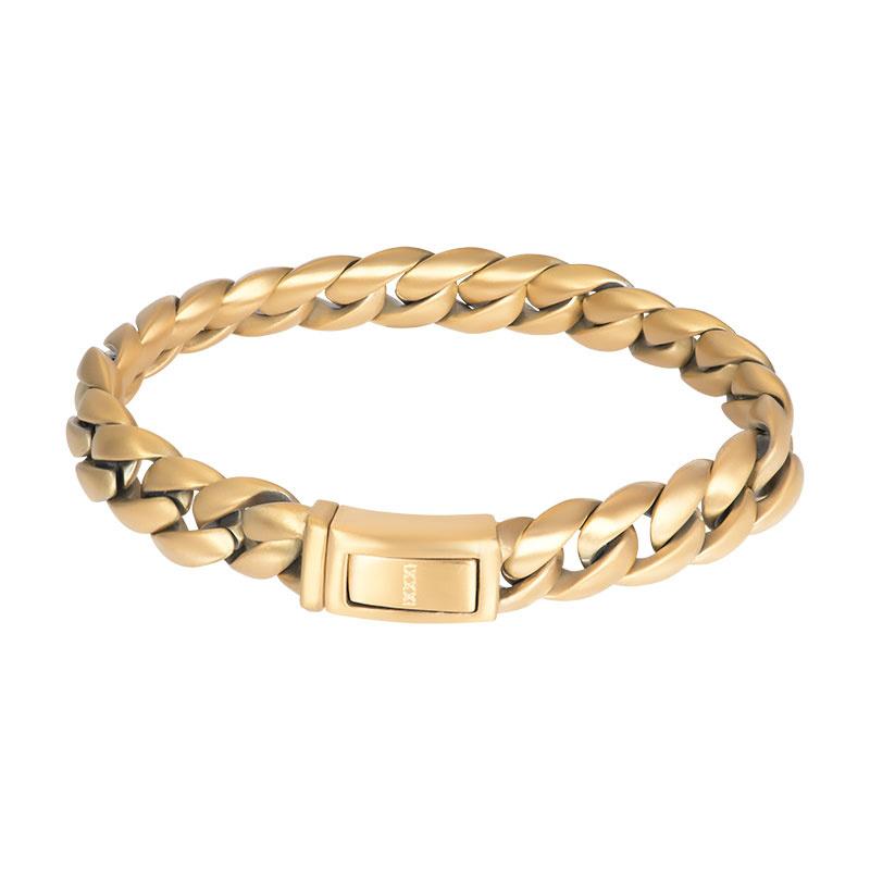 iXXXi Men Bracelet Lobok Gold