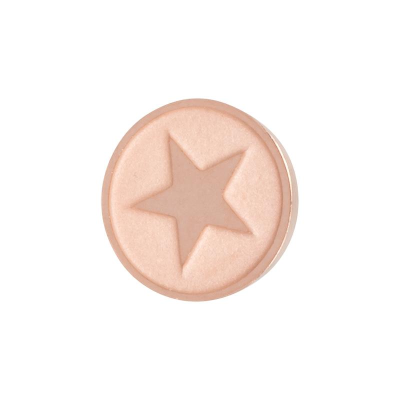 iXXXi Jewelry Top Changes Star Rosé