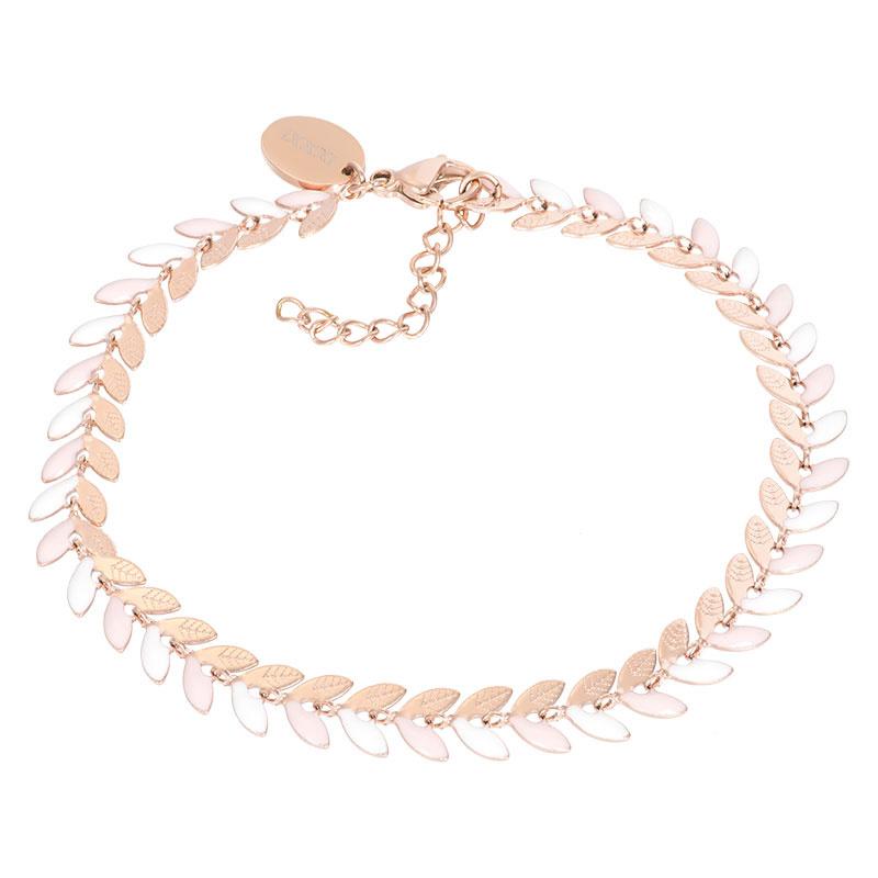 iXXXi Jewelry Bracelets Malediven Pink Rosé