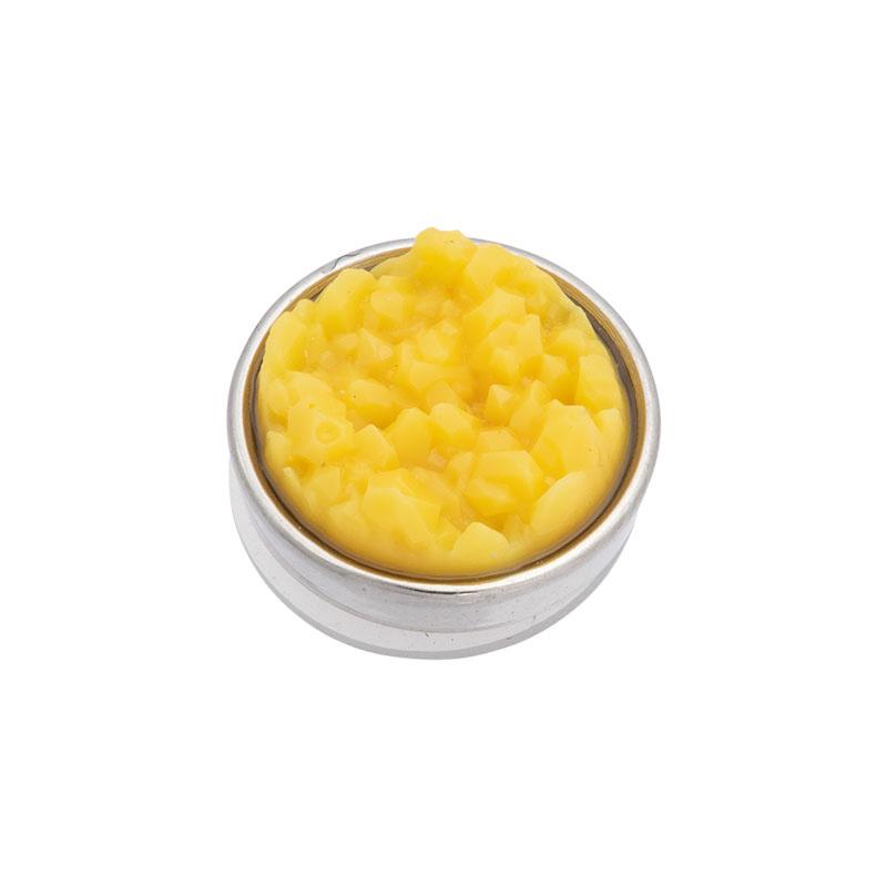 iXXXi Jewelry Top Part Drusy Yellow
