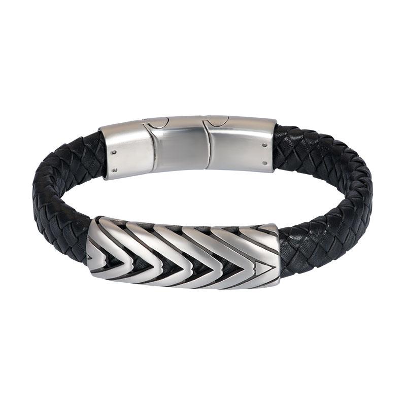 iXXXi Men Bracelet Bodhi Black