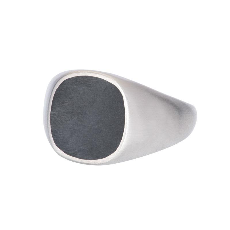 iXXXi Men Ring Rover Zilver