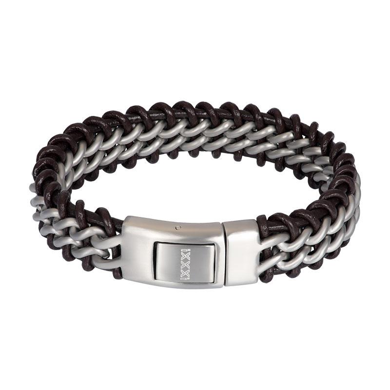 iXXXi Men Bracelet Orion Matt