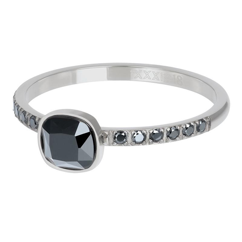 iXXXi Jewelry Vulring Prince Zilverkleurig 2mm