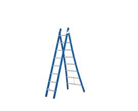 DAS ladder 2x8