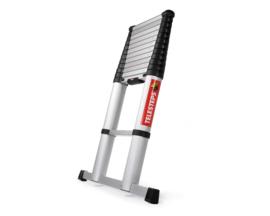 Telesteps Eco-Line ladder 3,8 mtr