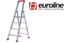 Euroline enkele trap