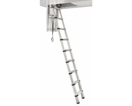 Telesteps Loft-Line Mini 2,55m