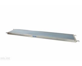 Solide air platform 305 zonder luik