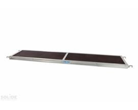 Solide platform 305 zonder luik