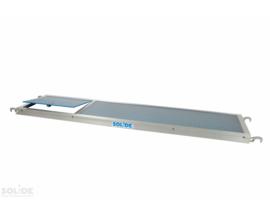 Solide air platform 245 met luik