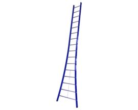 DAS enkele ladder 16 sporten