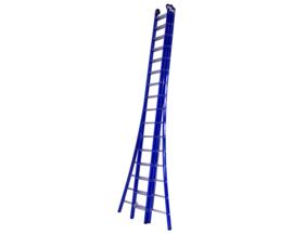 DAS ladder 3x16