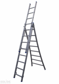 3- Delige ladders