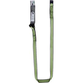 leeflijn band 1.5m + energie-absorber