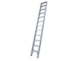 Solide enkele trap ET 12 treden