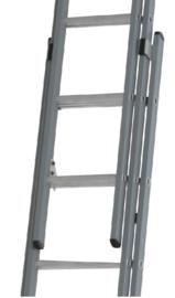 Dirks Glazenwassersladder 3x9