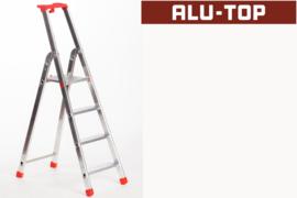 Alu-Top enkele trap